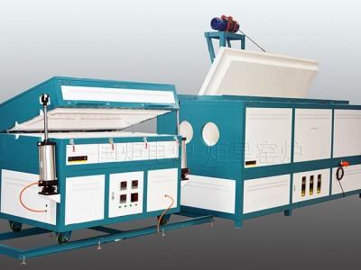 【工厂生产】1000-1200度石墨烯生产(加热)炉