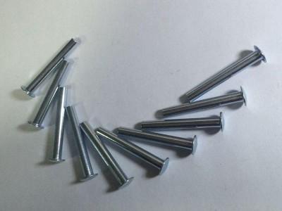 厂家直销英制规格螺丝/东莞市来可精密金属