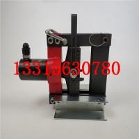 液压弯排机适用排宽度50-125mm,厚度5-12mm