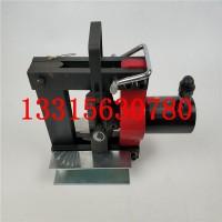四级液压弯排机适用排宽度50-125mm,厚度5-12mm