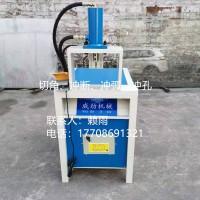 佛山威劲机械液压机:S1-RO80加工厚度:1.1MM