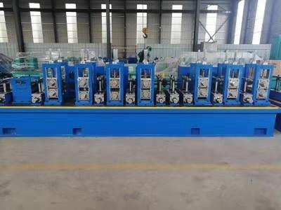 制管设备-高频焊管设备