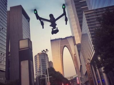 厦门翔安区楼盘建筑无人机航拍空中720VR全景图VR全景拍摄