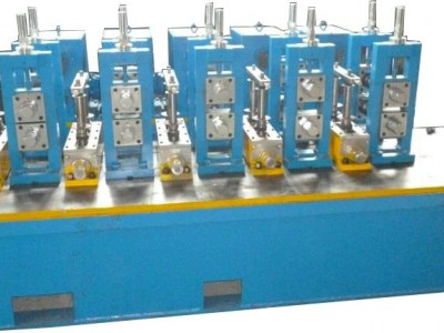 方管制造设备保质保量