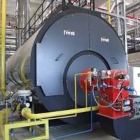 锅炉安装的改造工作