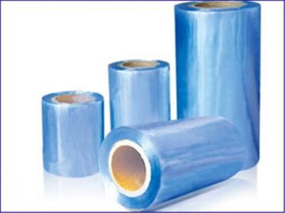 东光高品质PVC热收缩膜加工制造