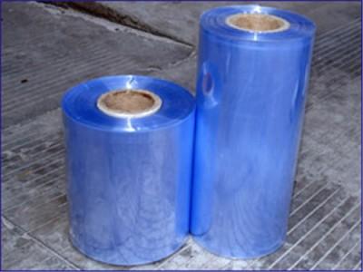东光高品质PVC热收缩膜加工厂家