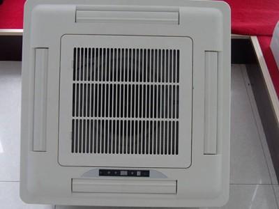 FP-136K风机盘管 嵌入式风机盘管