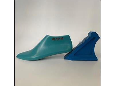 低帮靴子楦头 女式凉鞋休闲鞋中跟鞋楦 专业定制 鞋楦