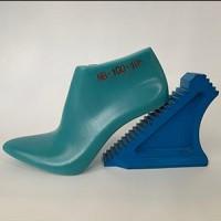 尖头鞋楦头 高跟圆头单鞋 低帮凉鞋楦子 女款