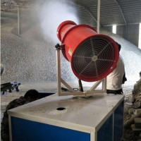关于雾炮机怎么使用方法分析 全自动雾炮机厂家直销