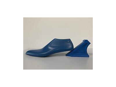 低帮男鞋楦头 手工高档正装男皮鞋模具 尖圆头鞋楦