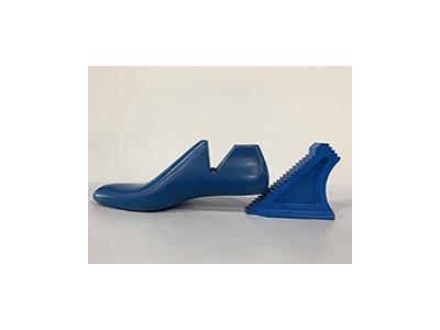 男士正装皮鞋滑动楦 特异鞋楦头 小尖头平跟男式鞋模