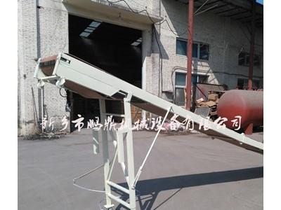 鹏鼎机械销售 5米折叠皮带机 折叠式皮带输送机
