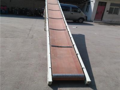 鹏鼎机械 小型车载折叠皮带输送机 可移动折叠输送机