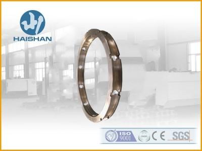 轴承圈加工厂 铸造9442材质耐磨耐用材料厂家直供