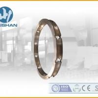 纺织机械轴承圈 铜配件大山厂家供应锡青铜663铜合金