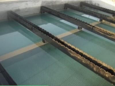 桂林蜂窝斜管填料,污水厂专用填料厂家供应