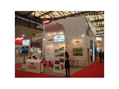 上海展会布置公司_上海展会搭建_2020上海展会设计公司