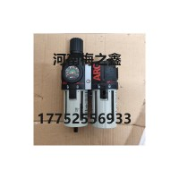 装备盾构机配件英格索兰格隔膜泵气动两联件C38341-600