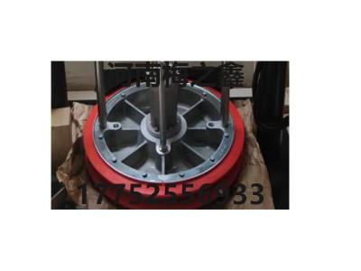 装备铁建海瑞克盾构机配件英格索兰格隔膜泵架压盘200L