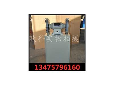 M3320电动除尘式砂轮机 环保除尘式砂轮机