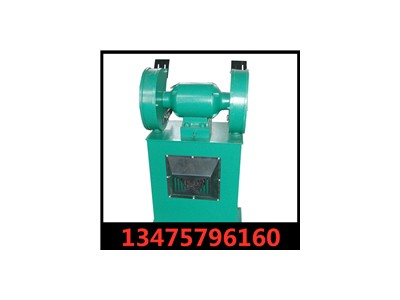 工业立式M3325砂轮机 M3330台式除尘砂轮机