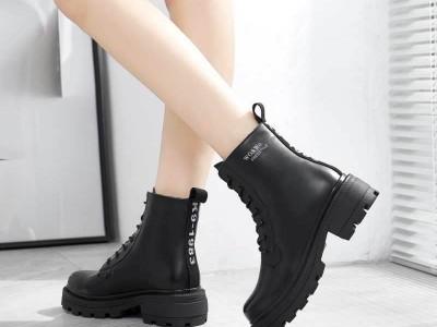 适合短靴的腿型