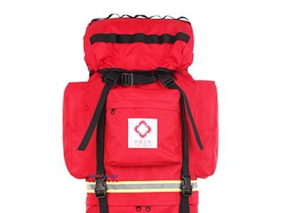 应急救援背囊(蓝夫LF-16159)大容量户外救援队专用背包