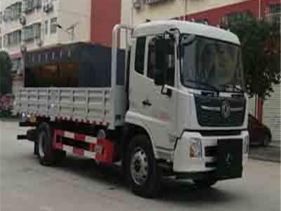 供应四川东风天锦国六多功能新型除雪车 除雪设备