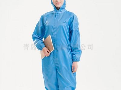 太原美安世家订制化工厂用防尘防护服