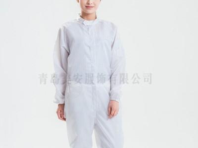 忻州美安世家生产生物制药用药厂白色工作服