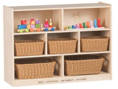 儿童玩具柜
