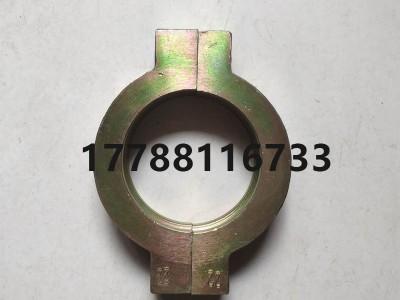 装备铁建海瑞克盾构机注浆传感器卡子86*8-75/105