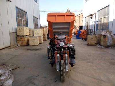 安徽2吨定制柴油矿用三轮车哪家好