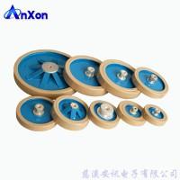 安讯圆盘形CCG81型板形高功率陶瓷电容器