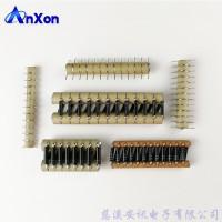 安讯高压电容串倍压模块电容二极管组件