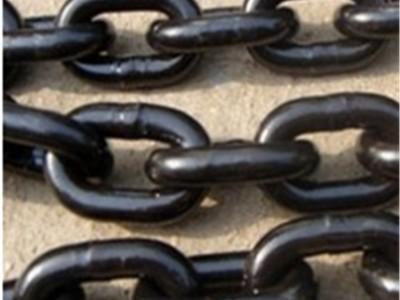 临沂矿用三环链生产厂家 榆林矿用三环链厂家现货