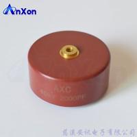 安讯N4700 40KV系列螺栓型圆柱体