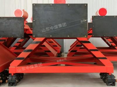 HJD-100铁路挡车器厂家直销