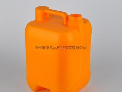 加工订制塑料桶 食品包装瓶