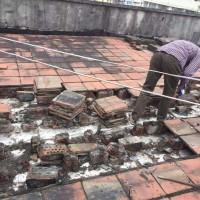 南宁市铁皮瓦锌瓦漏水维修建筑散水工程承建