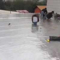 南宁市楼顶防水补漏专修房屋漏水的公司专注防水多年