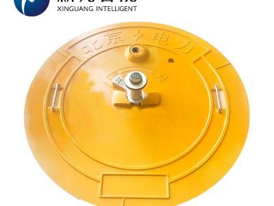 智能电力井盖-电力智能井盖锁防盗-湖南新光