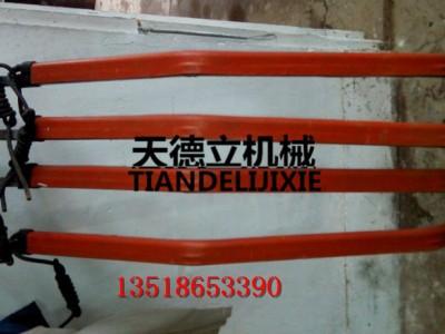 ZL-B槽型纵向撕裂检测仪 1米1.2米煤矿输送带撕裂检测器