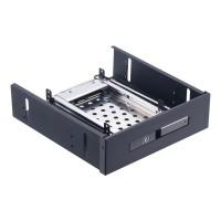 2.5寸光驱SATA内置硬盘抽取盒 铝合金 扩展架