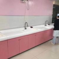 婴幼儿洗浴中心设备