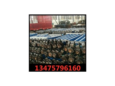 矿用DW 外柱单体液压支柱 支护单体液压支柱