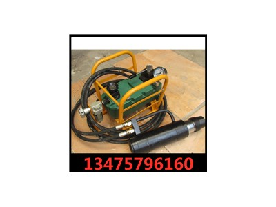 MS手动锚索张拉机具 矿用支护锚索张拉机具