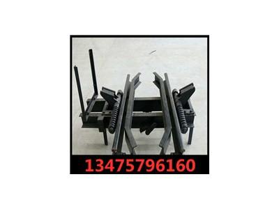 自复式阻车器 抱轨式阻车器